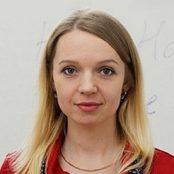 Ольга Голубец