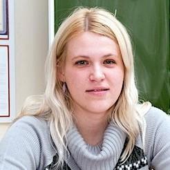 Лариса Кицун 1