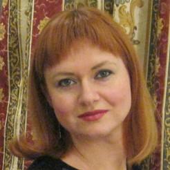Елена Синицына 1