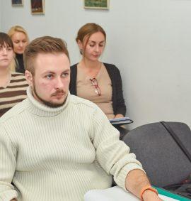 Курс разговорного английского языка 2