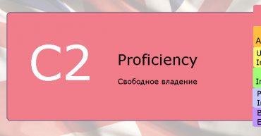 Уровень английского С2 (Proficiency): выше уже некуда! 32